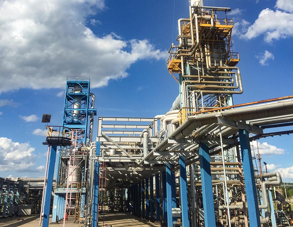 Укргазвидобування приєдналося до Української Асоціації скрапленого газу