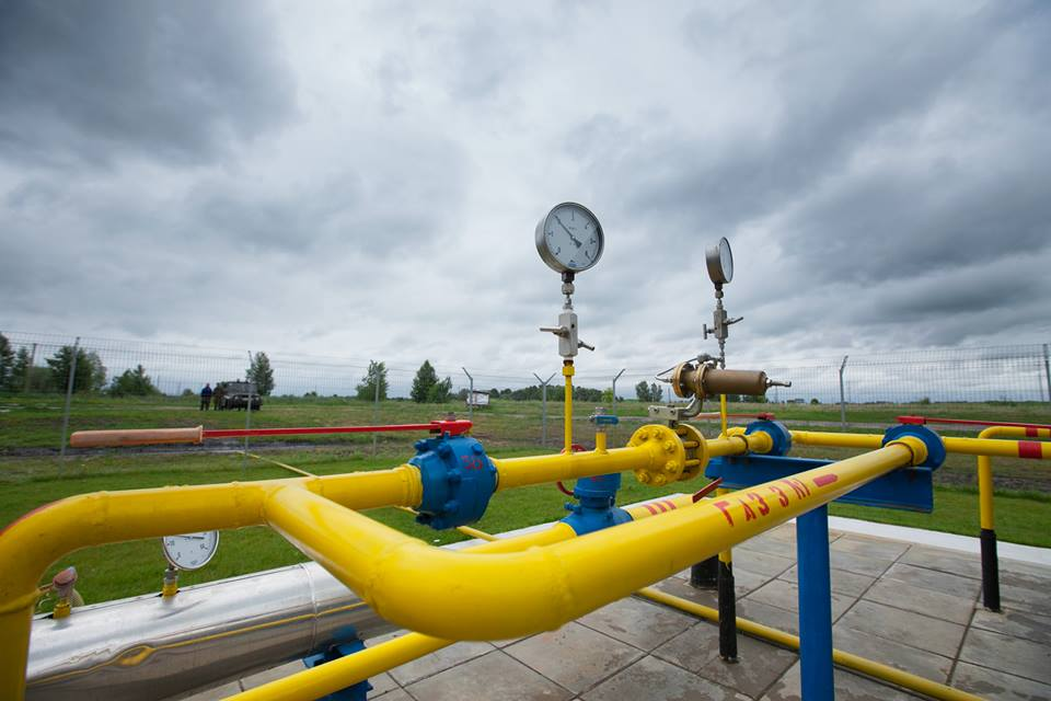 Another theft attempt of NGL from condensate pipelines has been revealed by UkrGasVydobuvannya
