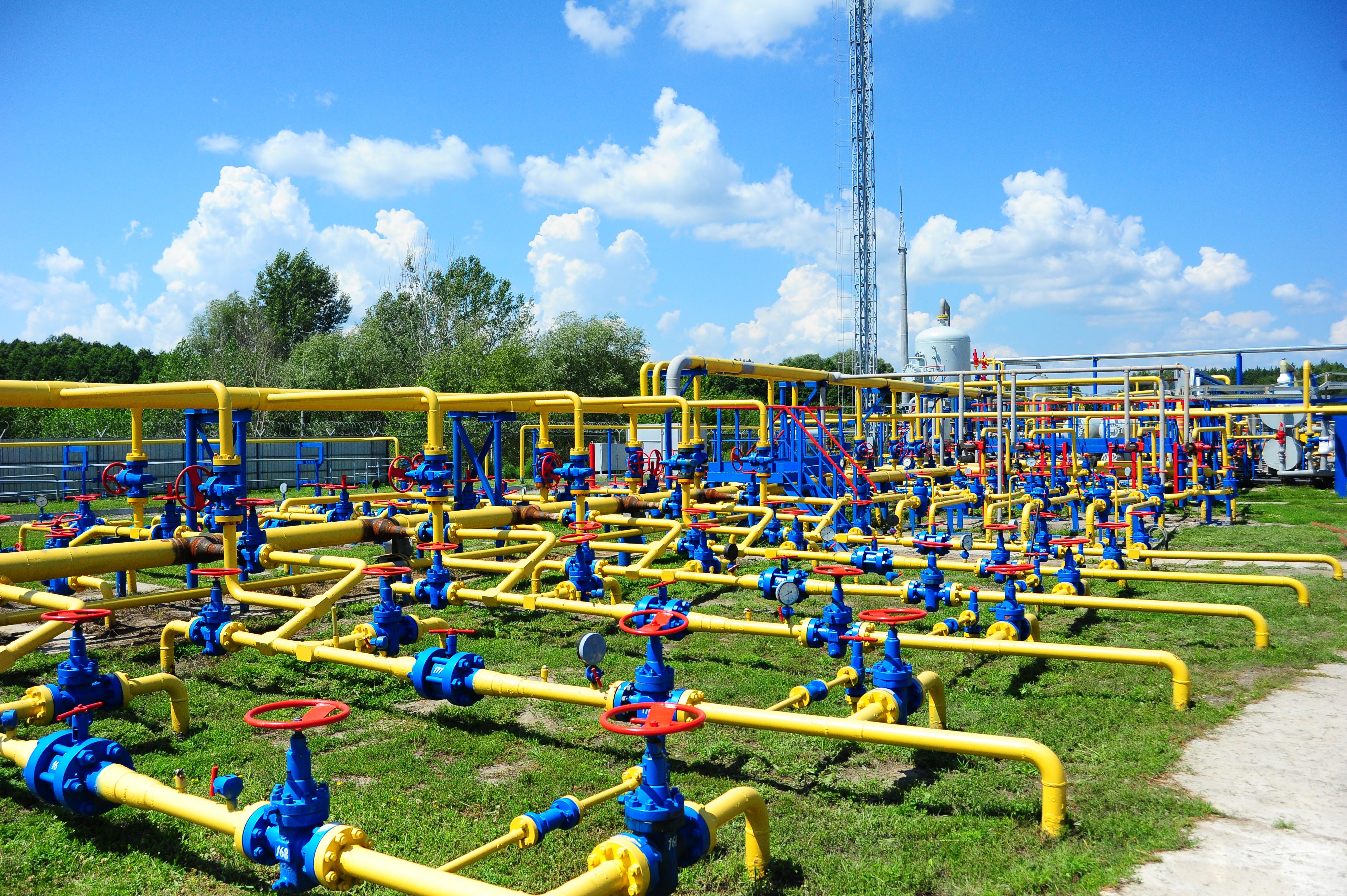 Розірвання договору про СД з «Карпатигаз» та Misen дозволить збільшити обсяги реалізованого газу для населення щонайменше на 300 млн м3 на рік