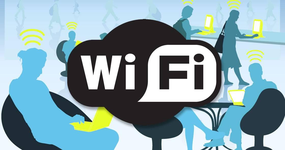 Укргазвидобування запустило пілотний проект Free Wi-Fi у одній зі шкіл Полтавщини
