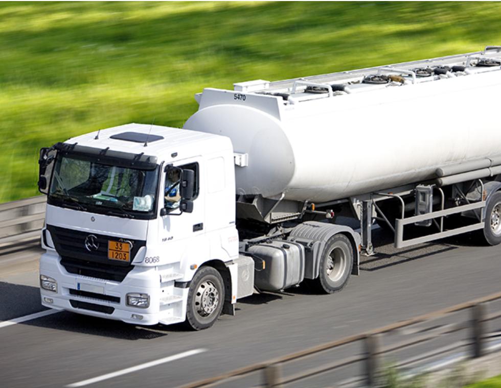 Укргазвидобування запрошує до співпраці за напрямком перевезення метанолу