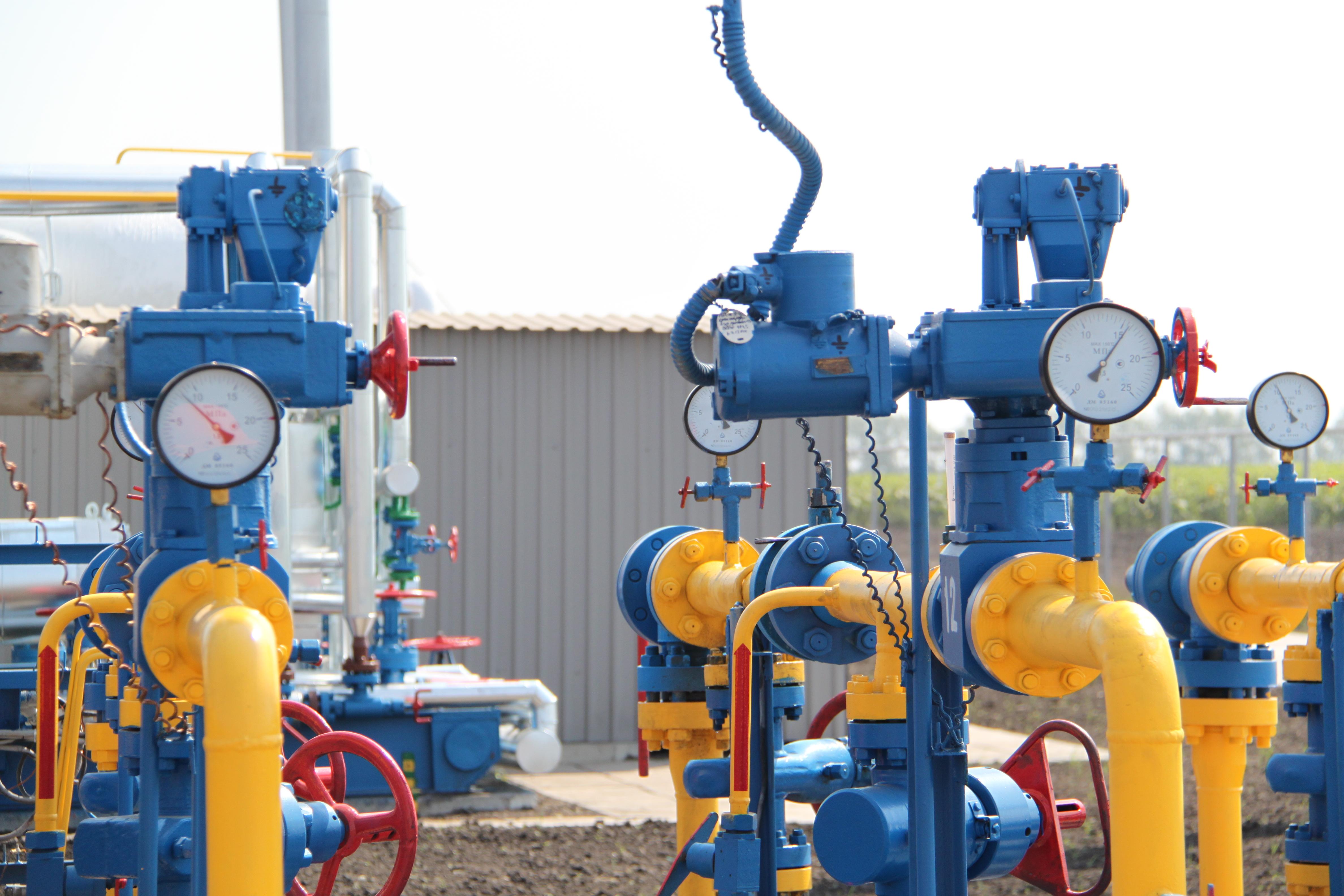 Управління з переробки газу та газового конденсату посилює боротьбу з незаконним врізками у конденсатопроводи