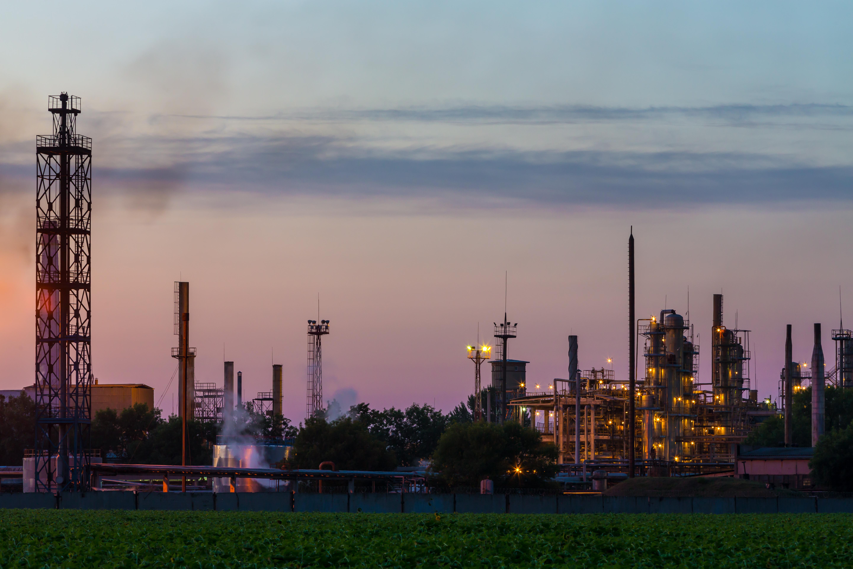 Shebel запустил новый реактор гидроочистки дизельного топлива