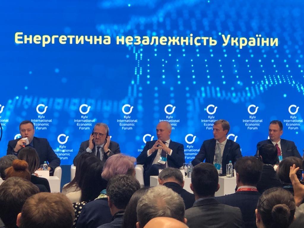 Андрей Фаворов: «Стратегия добычи должна быть экономически оправданной»