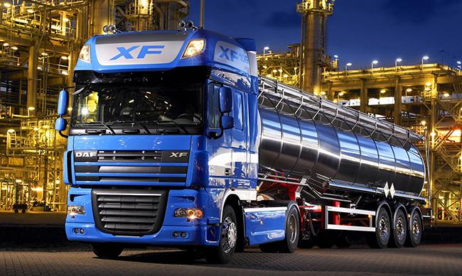 Укргазвидобування оголошує збір комерційних пропозицій на послуги з перевезення готової продукції (автомобільного бензину та дизельного палива) автомобільним транспортом