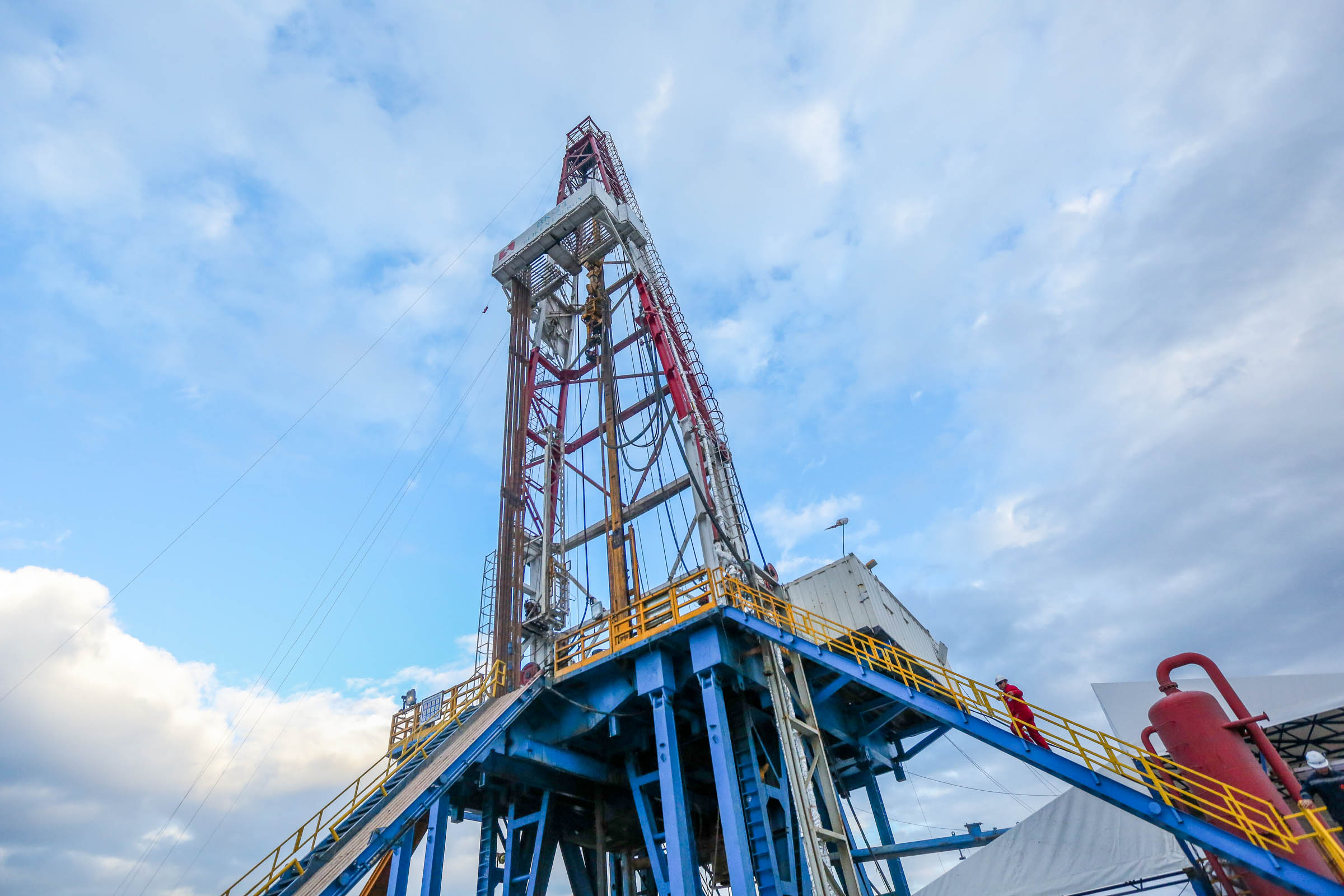 Нафтогаз втратить до 200 млн куб. м газу через карантин
