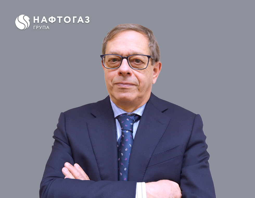 Agostino Maccagni appointed Chief Explorer for Hydrocarbon Prospecting and Exploration