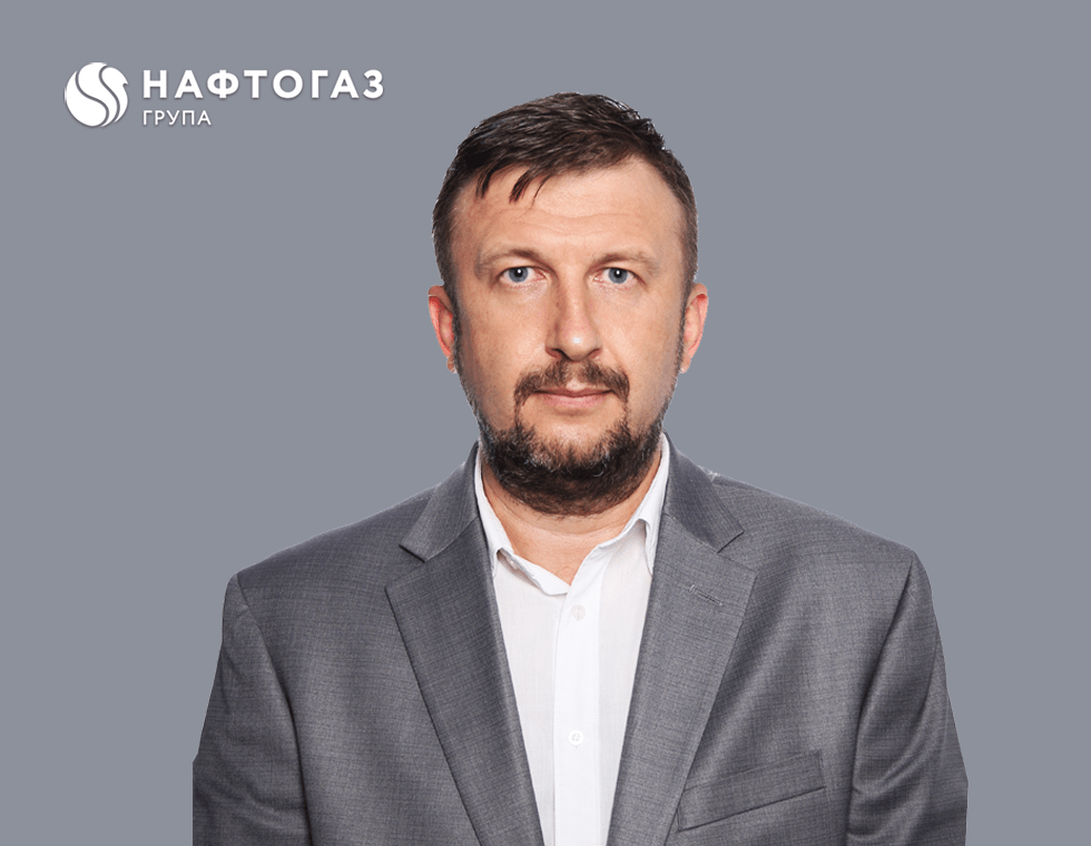 Valentyn Loktyev, manager with international experience, has been appointed Exploration Director