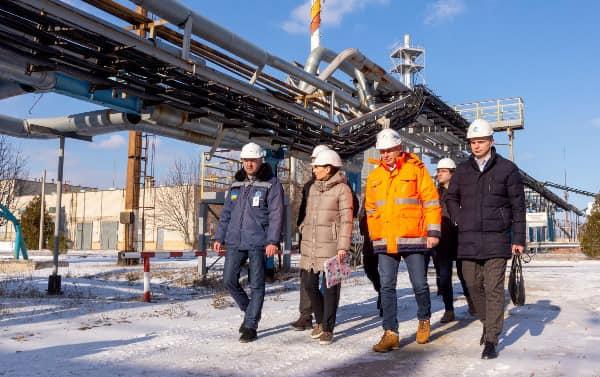 Shebel став першим підприємством в проєкті Української Енергетичної Асоціації «Енергоаудит»