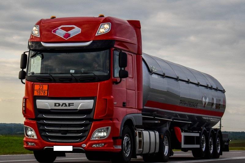 Оголошуємо збір комерційних пропозицій на закупівлю послуг з автомобільних перевезень конденсату газового легких вуглеводнів