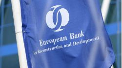 UkrGasVydobuvannya has started the equipment procurement procedure under the project of cooperation with the EBRD
