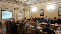 Ukrgasvydobuvannya held UGV Technology Day Kharkiv, regional meeting with suppliers
