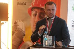 Oleksandr Romaniuk told about partner projects of Ukrgasvydobuvannya